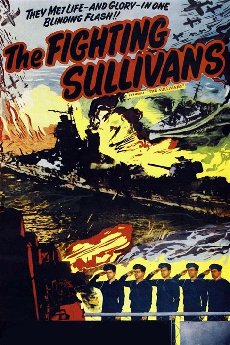 steve orlando on fighting back speaking up coming out in virgil the fighting sullivans 1944 posters the movie