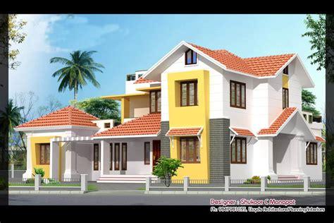 kerala villa elevation and plan at 2853 sq ft kerala villa elevation and plan at 2853 square feet