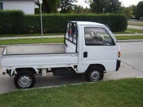 Honda Mini Truck Honda Acty Mini Truck For Sale From Manitoba Winnipeg