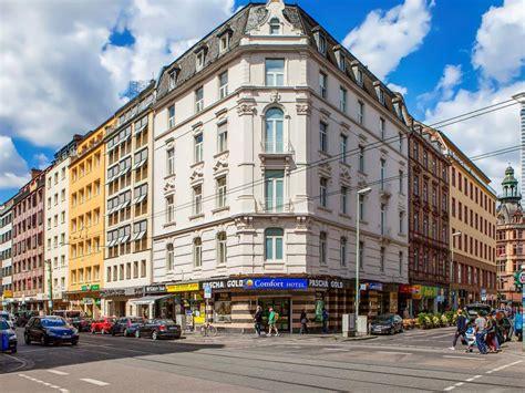 frankfurt inn comfort hotel frankfurt city center frankfurt tourism
