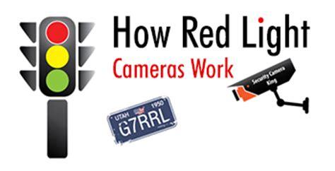 how do light cameras work how light traffic cameras work