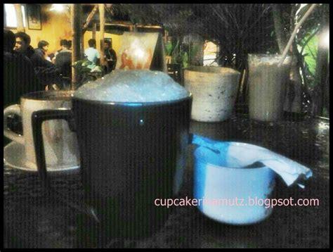 kuliner jogja  warung kopi semesta rina chabbymutz