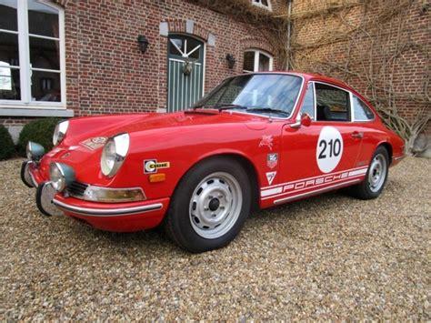 Porsche 912 Zu Verkaufen by 1968 Porsche 912 Is Listed Verkauft On Classicdigest In