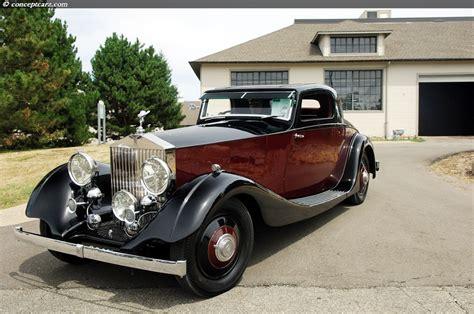 1934 rolls royce phantom ii conceptcarz