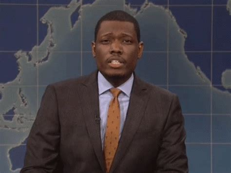 michael che youtube snl star michael che offends with sexist facebook status