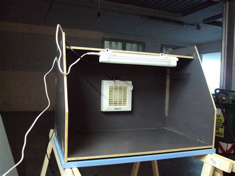 cabina verniciatura modellismo cabina di verniciatura zimmerit forum