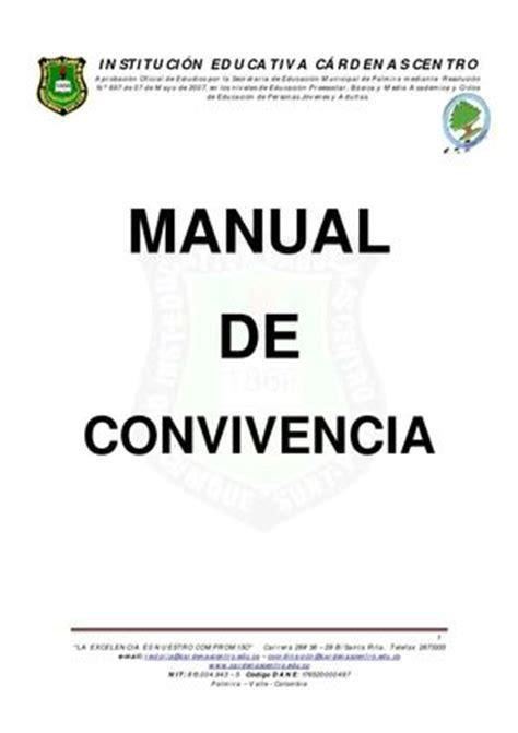 imagenes para colorear normas de convivencia calam 233 o manual de convivencia