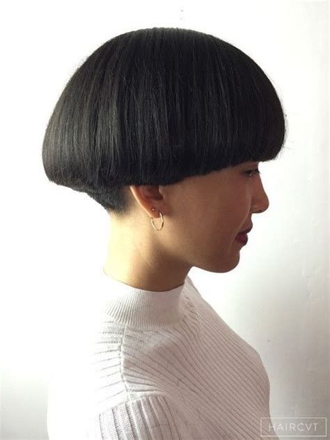 woman chili bowl haircut 576 best 01剪髮設計 bowl cut images on pinterest bowl cut