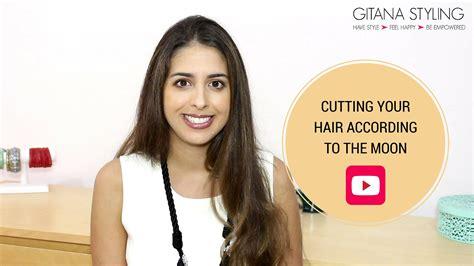 best days to cut hair cutting hair according to moon cutting your hair according