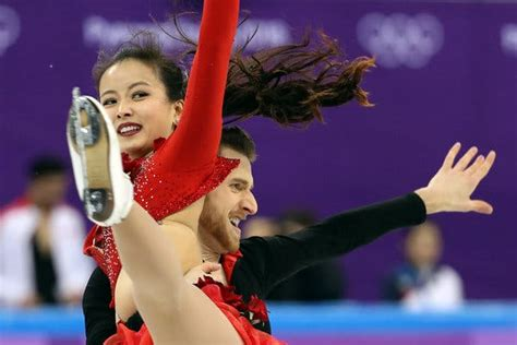 sports wardrobe malfunctions adding to olympic nerves a wardrobe malfunction on