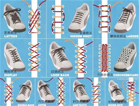 how to tie sport shoes foot talk shoe laces are tr 232 s chic