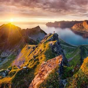 Scandinavian Wallpaper the beauty of norway photo by daniel kordan