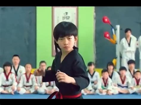 Kungfu Boy kung fu 2017 length martial arts for