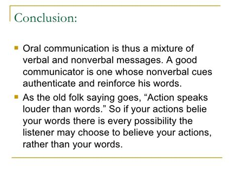 Verbal And Nonverbal Communication Essay by 02 Non Verbal Communication