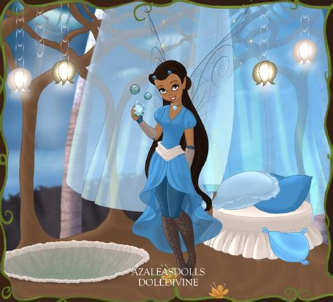 Last And And Maker pixie maker katara by moonprincess22 on deviantart