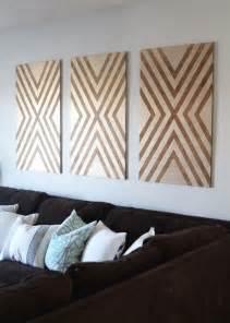 big wall decor ideas 17 best ideas about large wall art on pinterest fabric