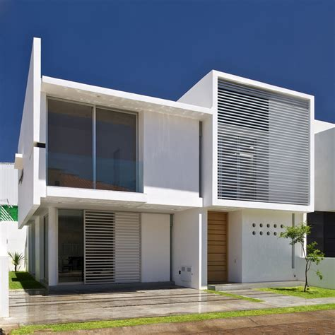 flat architecture minimalist home architecture by agraz arquitectos hupehome