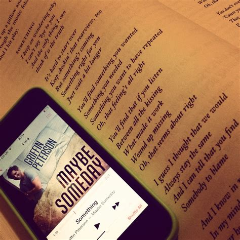 maybe someday feeling fictional maybe someday by colleen hoover