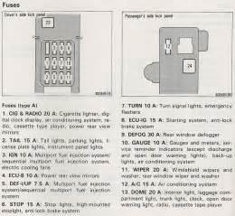 1997 toyota corolla dashboard lights not working toyota