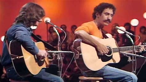 The Last American Jim Croce Starts At Sixty The Last Song Released Before This Artists