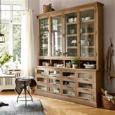 buffetschrank modern wohnen mit charme moderne landhausm 246 bel living at home
