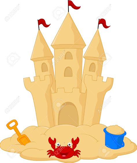 sand castle clipart sand castle clipart sand pencil and in color sand