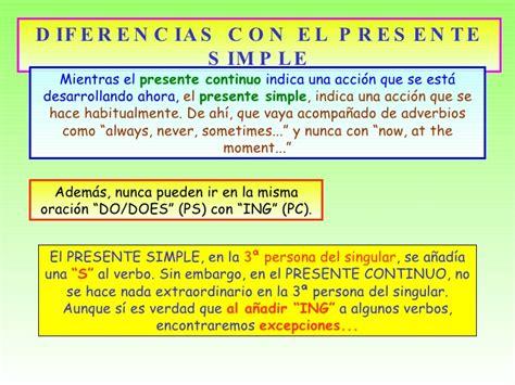preguntas con present progressive ingl 233 s present continuous presente continuo going to
