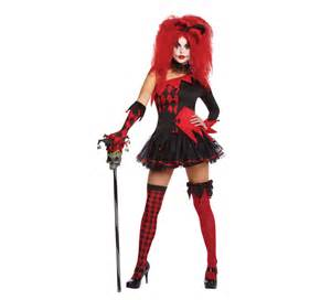 Harlequin Halloween Costumes Adults 233 Guisement Bouffon Fou Pour Femmes Pour Halloween