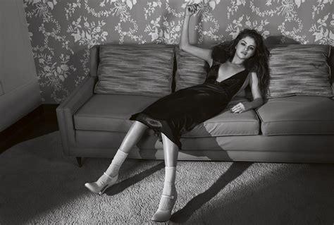 Kaos Selena Gomez Logo 69 126 selena gomez vogue australia hd 4k
