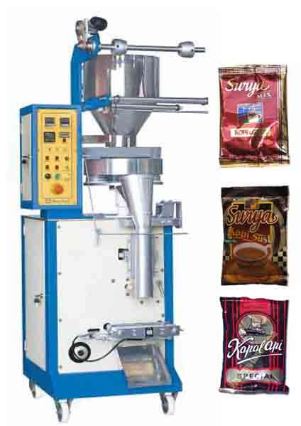 Alat Press Plastik Semarang jual mesin packing snack pusat instrument