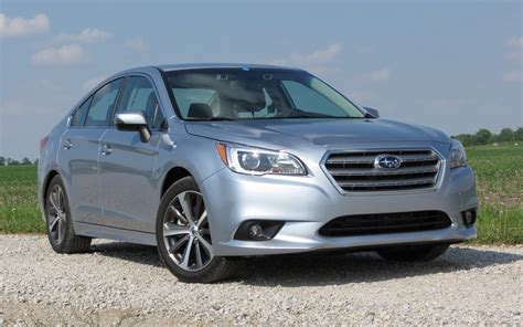 subaru legacy custom 2015 2015 subaru legacy sedan performance review 2017 2018
