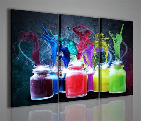 quadri ufficio astratti ste su tela quadri moderni per arredamento