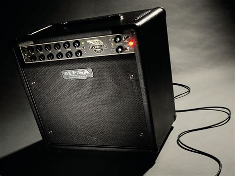 Mesa Boogie 525 Express Review