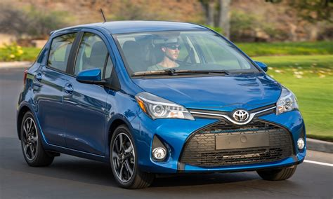 toyota cars in america least expensive new cars in america 187 autonxt