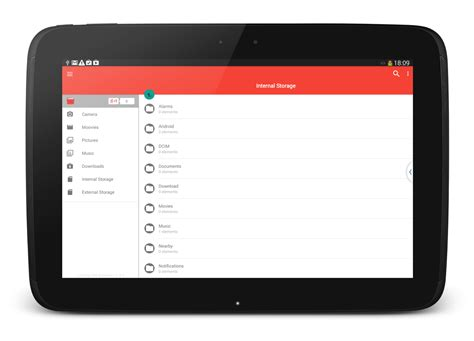 file manager for android tablet lollipop file manager android apps on play