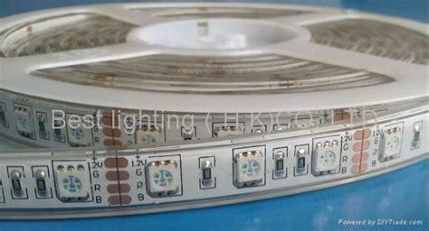 5050 rgb smd led light bt 5050 rgb 60