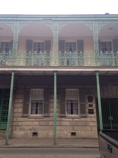 Gallier House New Orleans by Gallier House