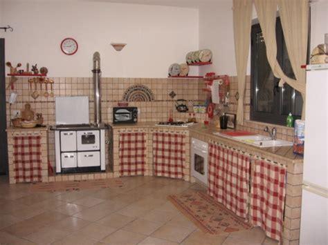 tende per cucine in muratura impresa edile la porta costruzioni stile nell