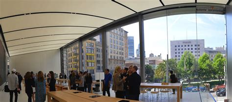 apple store apple just revealed the future of its retail stores the