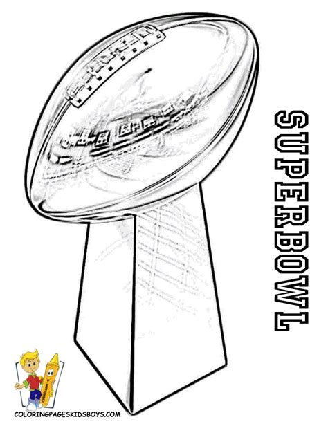 2015 super bowl coloring pages for kids new calendar