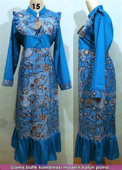 design gamis batik modern model model baju gamis batik modern modern 2014 tattoo
