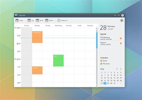 calendar design guidelines kde visual design group layout guidelines a quick exle