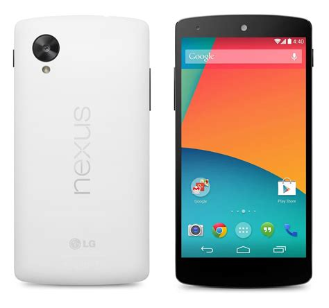 Cool Food Gadgets by Google Nexus 5 Price Release Date And Specs Announced
