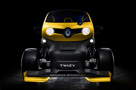 renault f1 concept renault twizy f1 concept pictures auto express