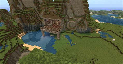 Small Castle Floor Plans mountain survival base screenshots show your creation