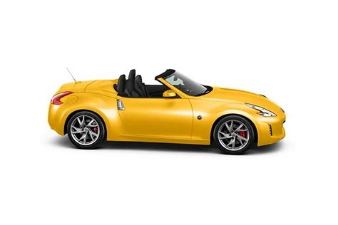 nissan roadster 2017 nissan 370z roadster review carrrs auto portal