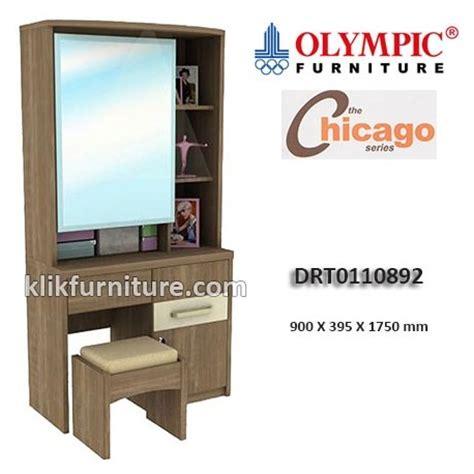 Meja Rias Olympic drt0110892 meja rias premium chicago olympic