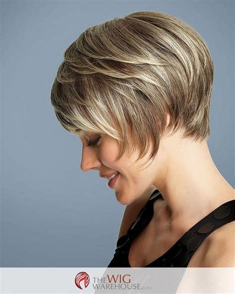 bob hairstyles with height on crown 17 best ideas about gabor wigs on pinterest short gray