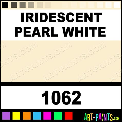 iridescent pearl white iridescent paints 1062 iridescent pearl white paint iridescent