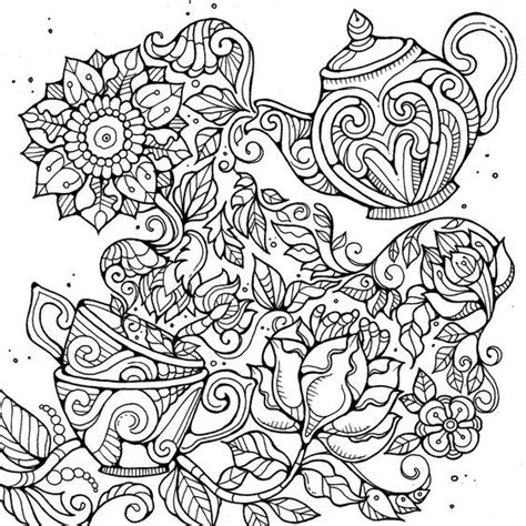coloring pages for adults food 374 best coloring food drinks images on pinterest